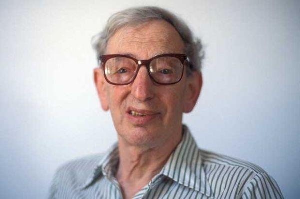 Morre Eric Hobsbawm,  aos 95, um dos maiores historiadores do séc. XX