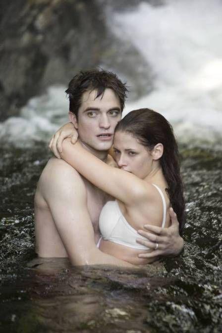 Pattinson e Kristen Stewart estão no Brasil para tentar reconciliação