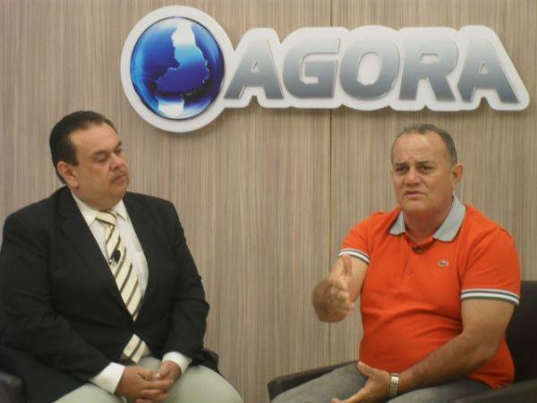 Antônio José Lira é eleito vereador em Teresina após 20 anos tentando