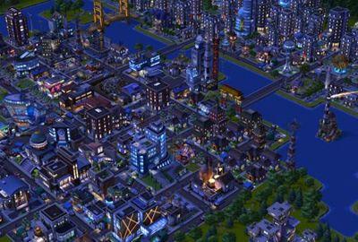 CityVille 2 terá novas formas de jogar e gráficos em 3D