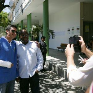 Joaquim Barbosa deve ser eleito hoje novo presidente do STF