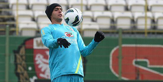 Veterano, Kaká quer ter novo começo na seleção
