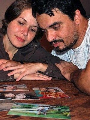 Homem perde a memória, se apaixona pela 2ª vez pela esposa e esquece tudo outra vez