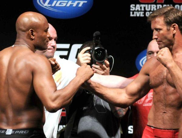 Com favoritismo brasileiro, UFC Rio III tem Spider e Minotauro como astros