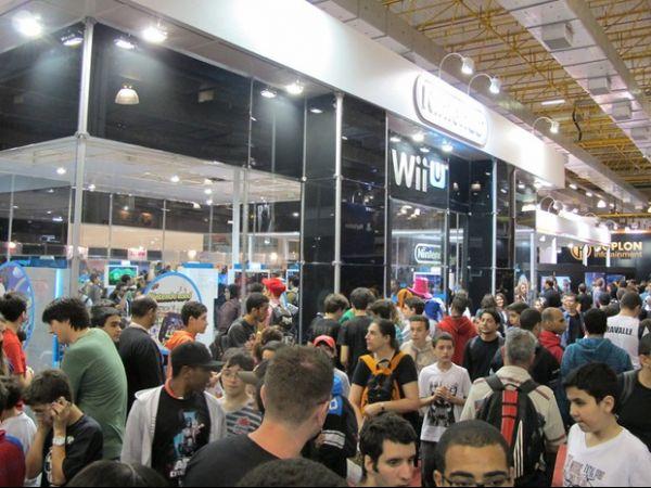 Feira Brasil Game Show tem ingressos esgotados