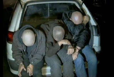 Onze skinheads são detidos após briga com skatistas