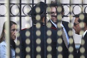 Capitão do Costa Concordia vai a julgamento a partir de hoje por naufrágio