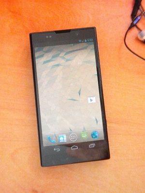 Novo rival do iPhone será o Nexus, união entre  Android e Sony; conheça