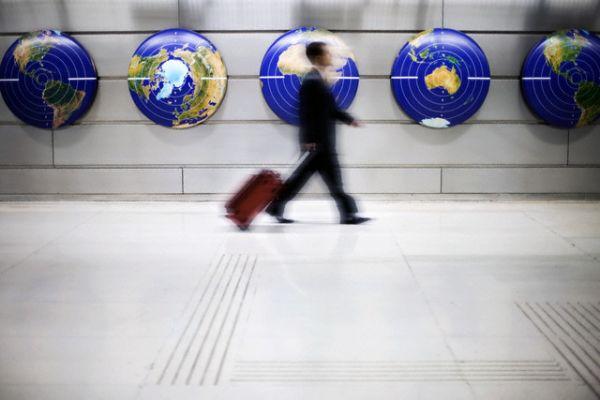 Saiba como se preparar para ter uma carreira internacional