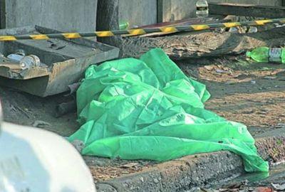 Teresina concentra 68% dos casos de homicídios ocorridos no Estado