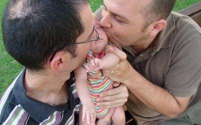 Brasil tem apenas 0,1% dos lares compostos de casais homossexuais