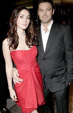 Megan Fox anuncia o nascimento de Noah Shannon Green