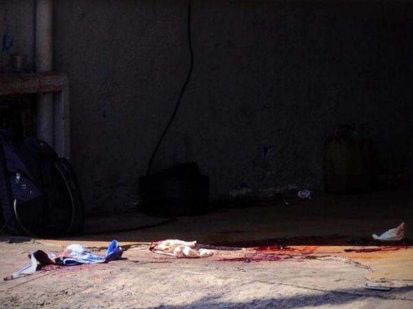Interdição judicial seria motivo para homem atirar em 3 pessoas