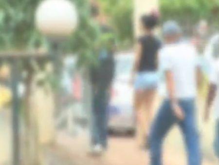 Namorado mantêm adolescente presa em residência por 3 meses