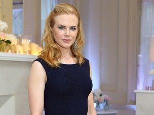 Nicole Kidman desiste de filme por causa de cenas de sexo reais