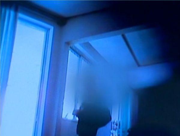 Patrão é suspeito de instalar câmera dentro de banheiro feminino,