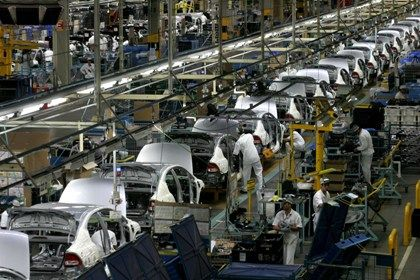 Produção industrial cresce 1,5% em agosto, aponta dados do IBGE
