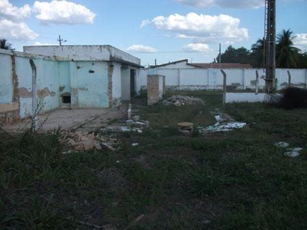Caiçara e Comercial estão fora do Piauiense de 2013, por falta de estádio
