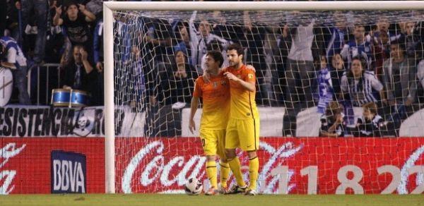 Messi bate recorde pessoal e se aproxima de marca histórica de Pelé