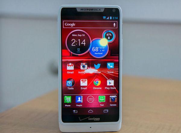 Motorola só deve lançar produtos com o Google no fim de 2013