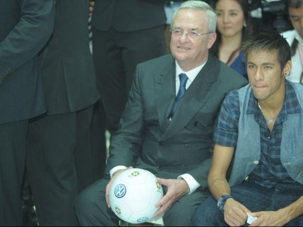 Volkswagen tem Neymar e estreia mundial do jipinho Taigun. - Imagem 2