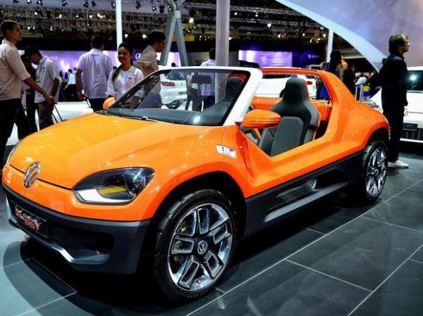 Volkswagen tem Neymar e estreia mundial do jipinho Taigun. - Imagem 5