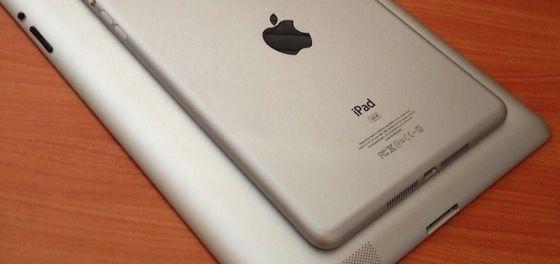 iPad mini terá apresentação com foco nos estudantes, diz site