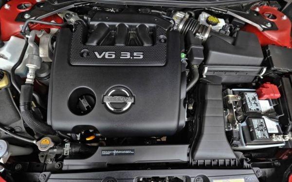 Nissan venderá campeão de vendas o sedã Altima no Brasil em 2013