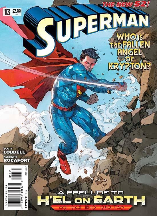 Em crise do jornalismo, Super-Homem pede demissão do