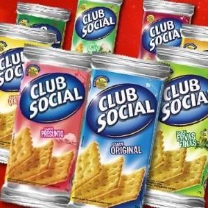 Empresa terá que pagar para criança que quebrou dois dentes ao comer biscoito Club Social