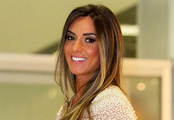 Nicole Bahls estaria saindo com Thor  Batista, filho de Eike Batista