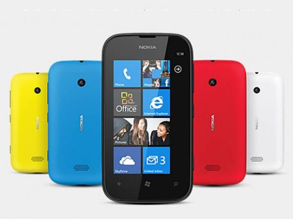 Nokia anuncia Lumia de US$ 199 com Windows Phone