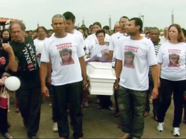 Suspeito de morte de criança de 5 anos é libertado no Sul de Minas