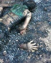 Simões-PI:  Jovem é executado com requinte de crueldade