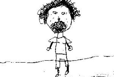 Desenho infantil ajuda a prender homem por estupro em escola