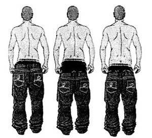 Cidade na Flórida proíbe uso de calças mostrando a cueca