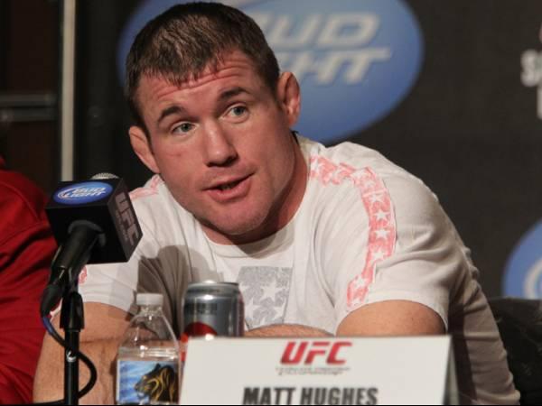 Ídolo do UFC, veterano revela que perdeu o tesão de lutar MMA