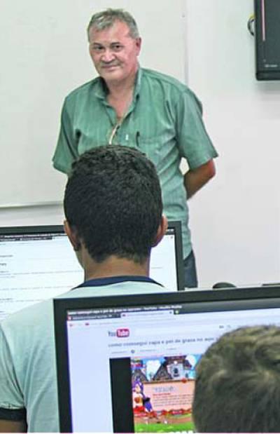 Piauí Digital inclui jovens no mercado de trabalho; saiba! - Imagem 1