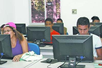 Piauí Digital inclui jovens no mercado de trabalho; saiba!