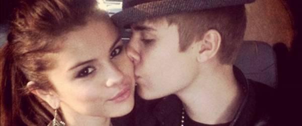 Relacionamento de Selena Gomez e Justin Bieber está por um fio