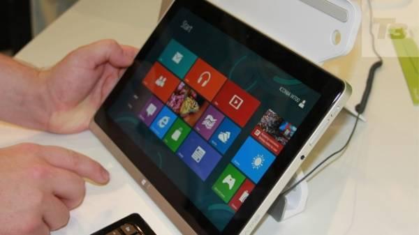 Acer apresenta linha de produtos com Windows 8 para o Brasil
