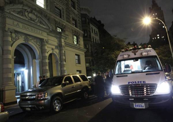 Babá mata duas crianças a facadas em casa de luxo em NY