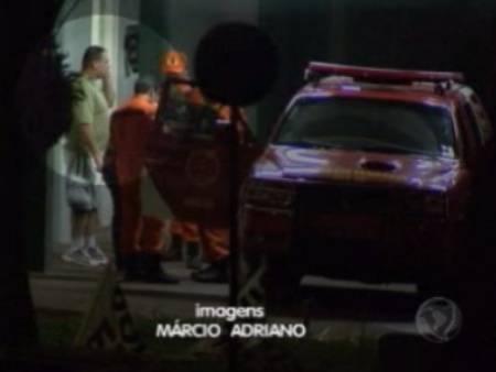 Sargento dos Bombeiros é preso acusado de abusar sexualmente de crianças