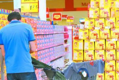 Supermercados de Teresina já preparam estoques para o Natal