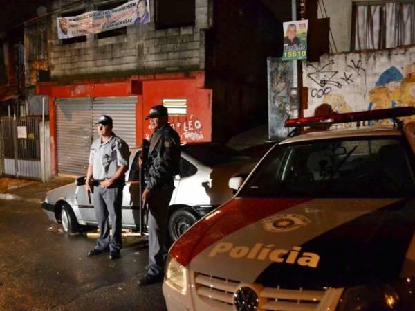 Ao menos 11 pessoas morrem em nova noite de violência na Grande SP