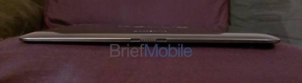 Tablet Google Nexus de 10 polegadas é revelado em fotos vazadas