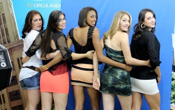 Atletas fazem fotos sensuais para pagar inscrição de competição
