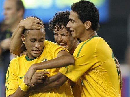 Brasil ocupa sua pior colocação no ranking da Fifa: só o 14° lugar