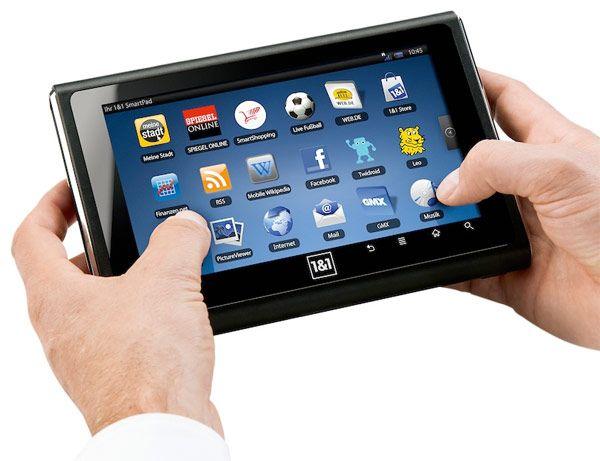 Executivos de TI acham que tablet não substituirá notebook e smartphone