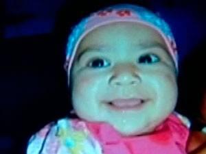 Bebê de nove meses é levado de casa por homens, diz família na Bahia